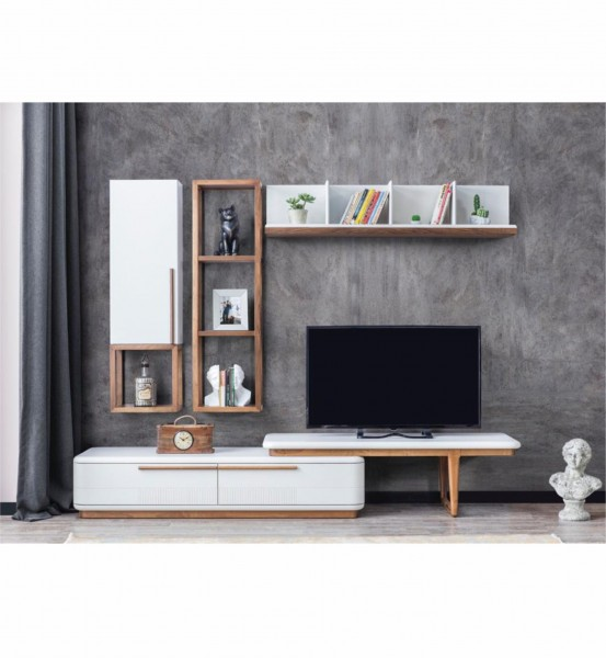 Poseidon Wall Unit
