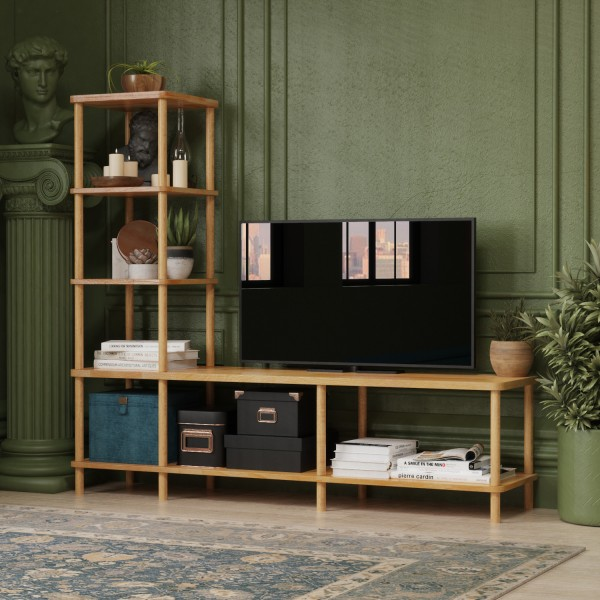 Ares Wall Unit