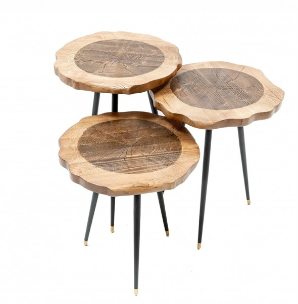 Harmo Side Table (Set of 3)