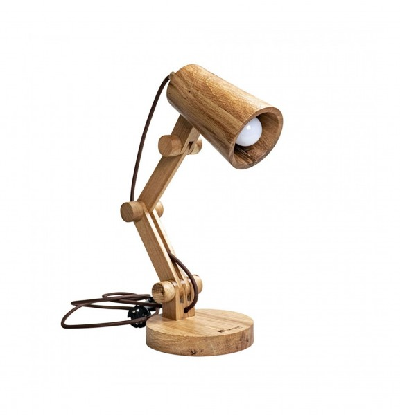 Woody Tablelamp