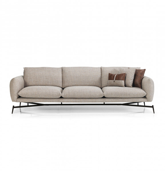 Bold 3er Couch