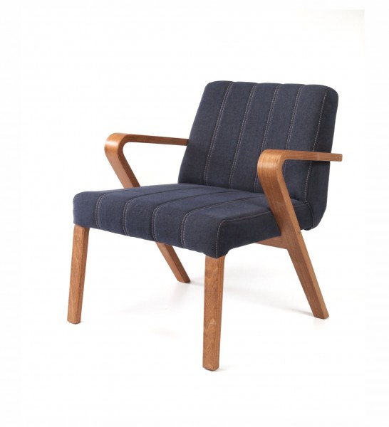 Manfred Armchair