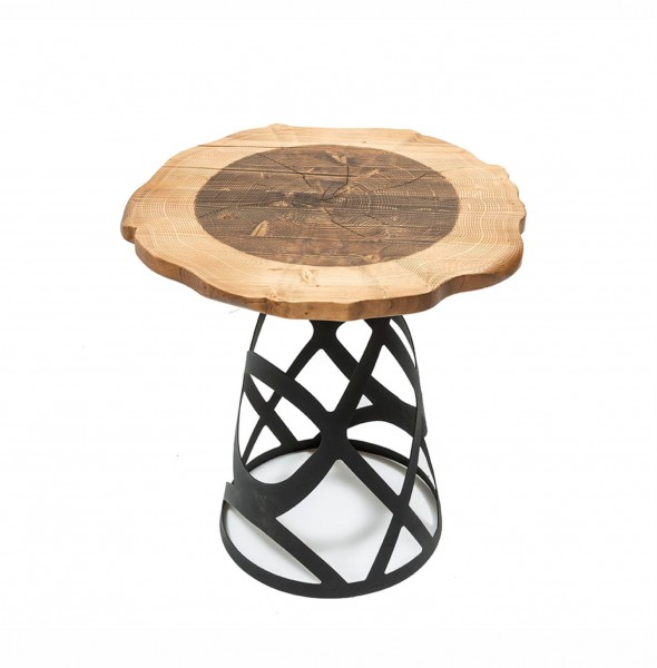 Armny Side Table