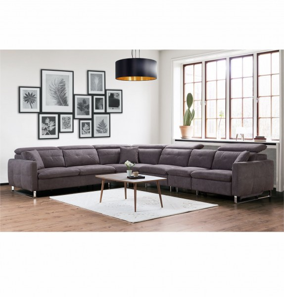 Niks Corner-Couch